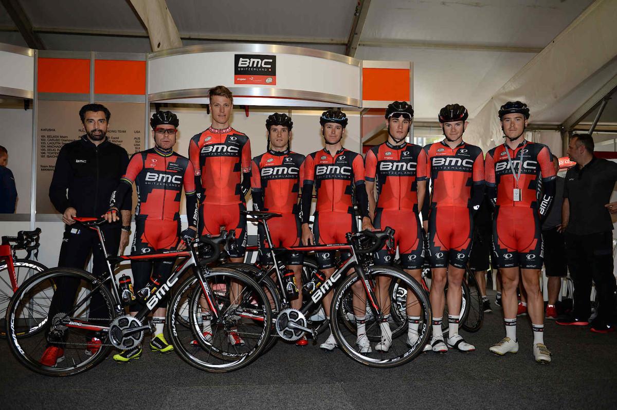 Lista zawodników na wyścig: Santos Tour Down Under