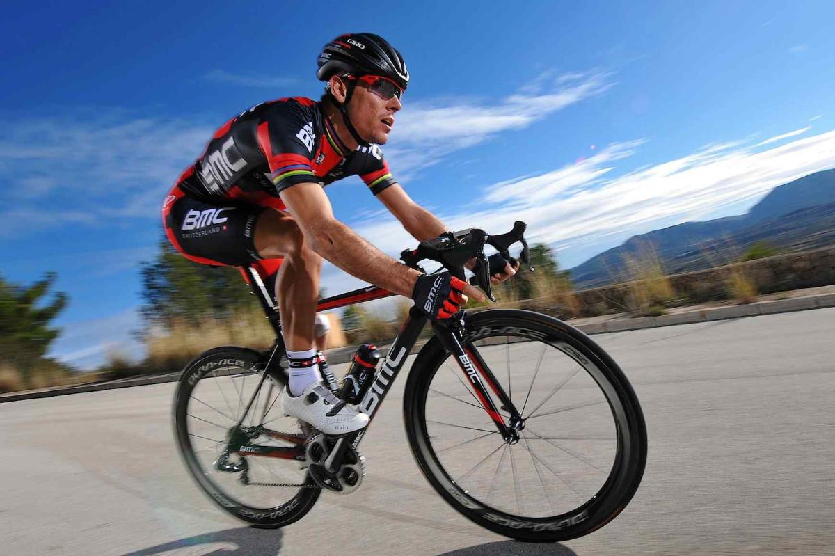Tour du Haut Var, etap I: Gilbert na trzecim miejscu