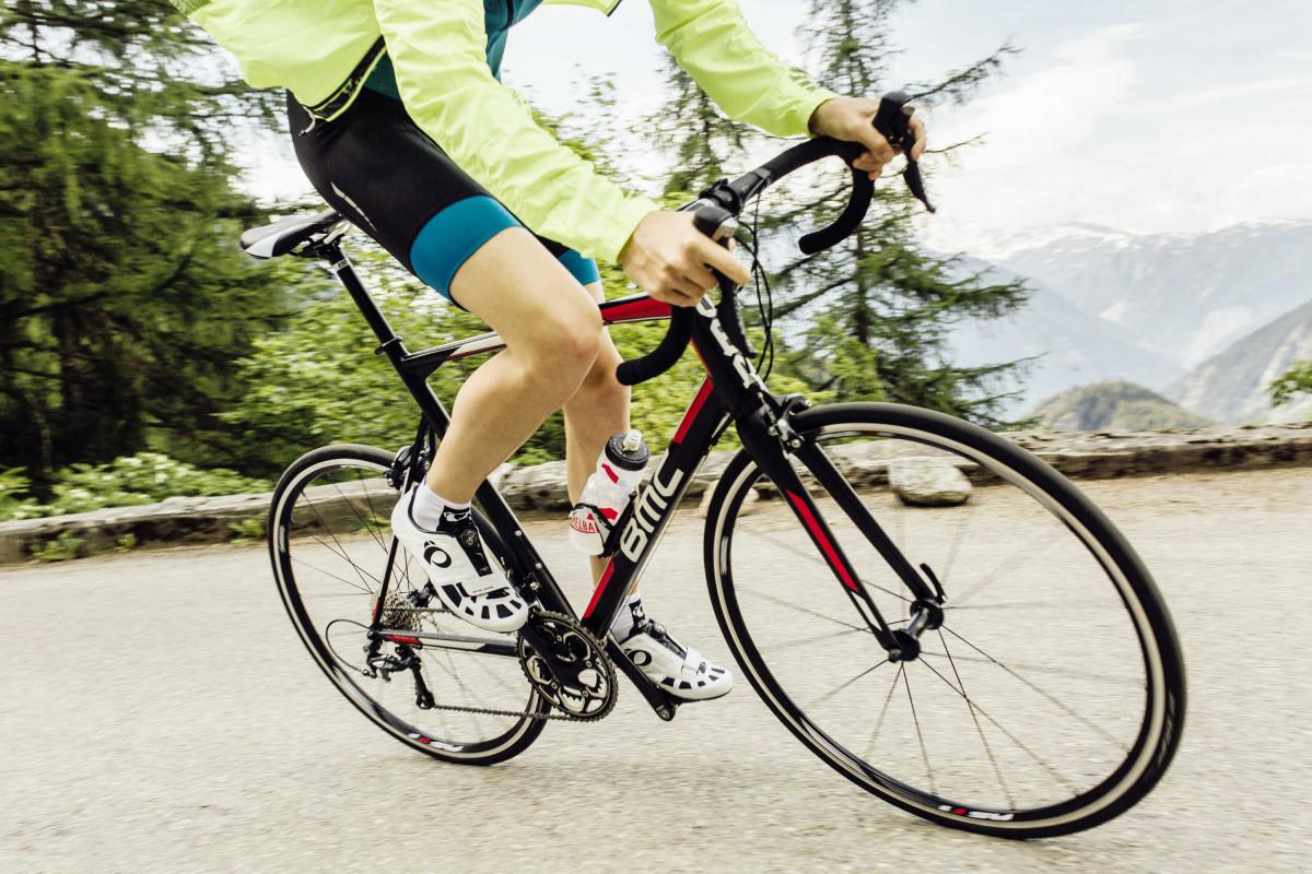 Rowery szosowe BMC teammachine także w wersji aluminiowej