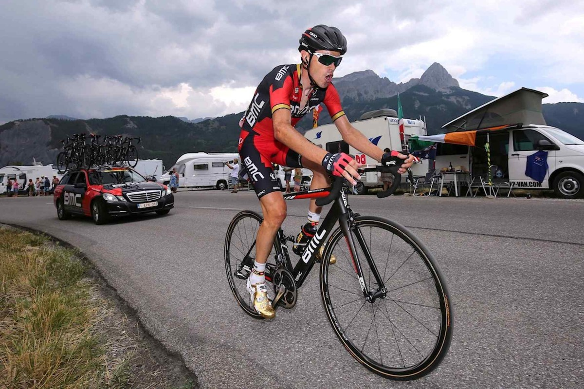 Lista zawodników na wyścig: Vuelta a España