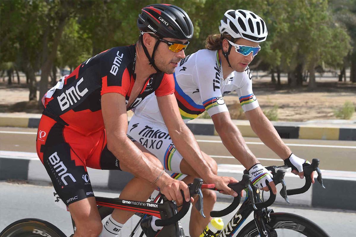 Abu Dhabi Tour, etap II: Kolejny upalny wyścig