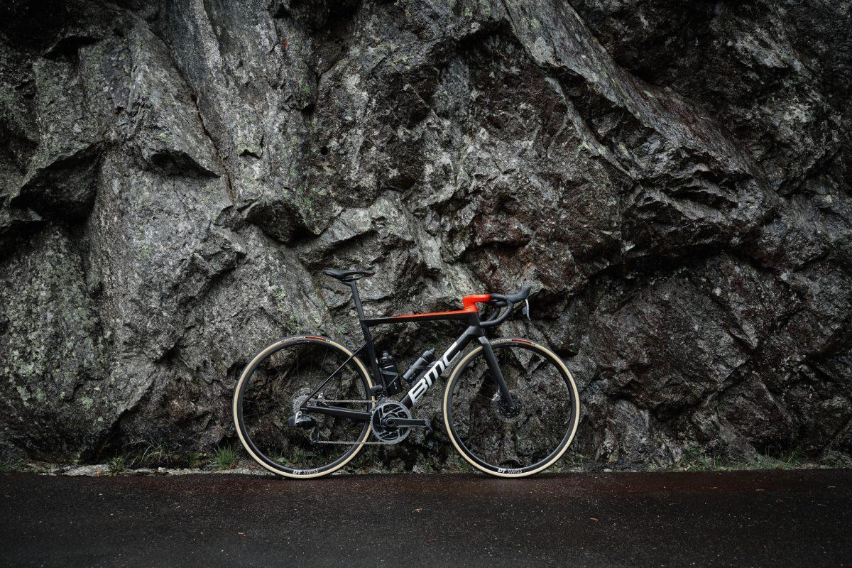 Zupełnie nowy BMC Teammachine SLR: od 10 lat na prowadzeniu
