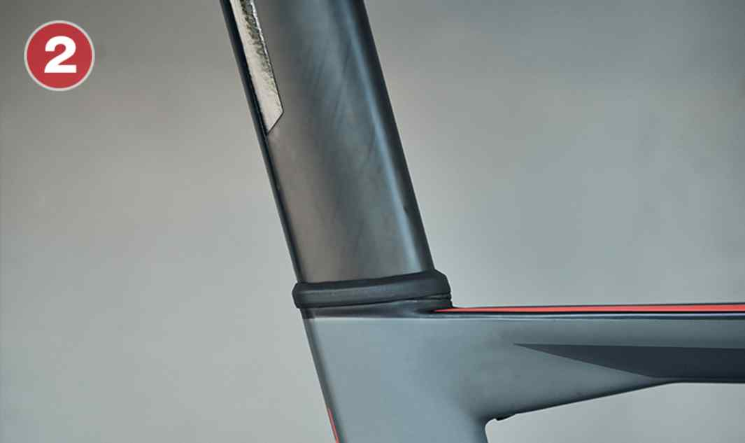 Aero Post Superbly aerodynamic through its Kamm tail profile, the Aero Post provides a wide range of adjustments