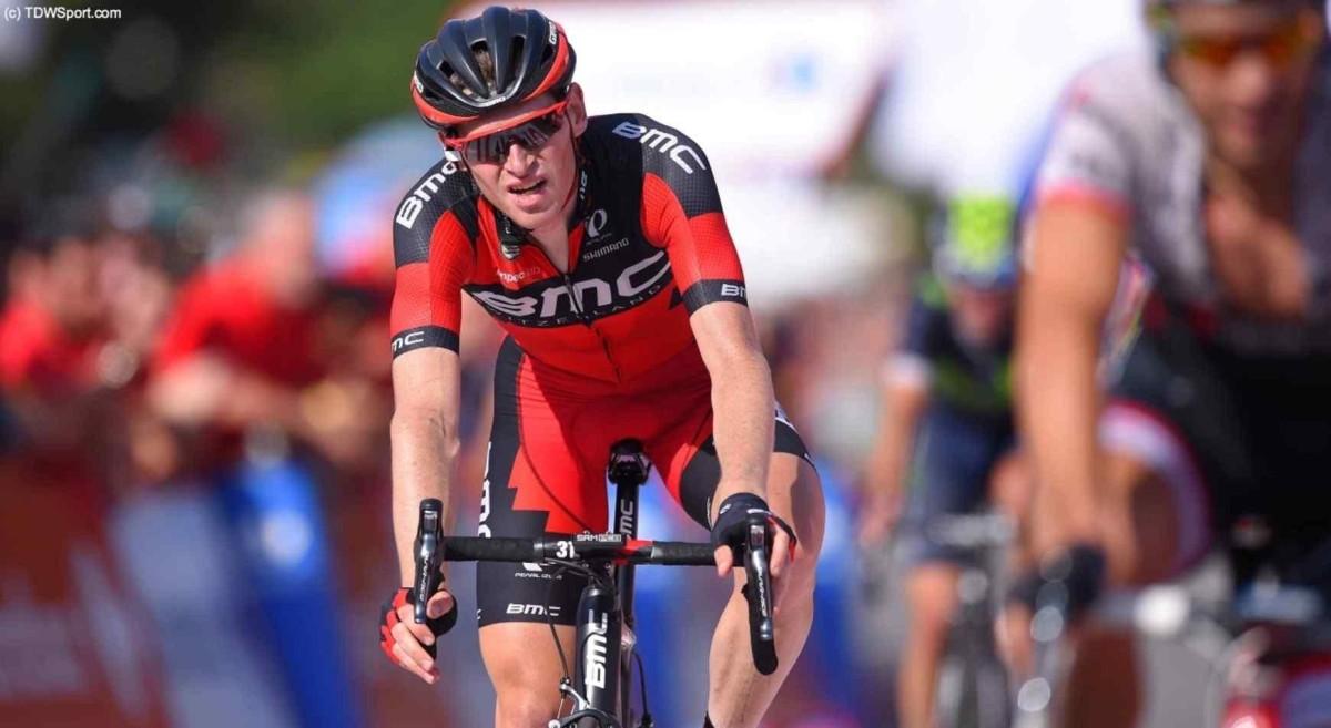 Vuelta a España, etap VI: Hermans blisko podium