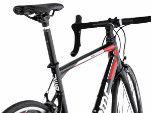 Rower szosowy BMC teammachine ALR01 Ultegra 03 (mat. pras.)