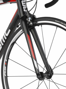 Rower szosowy BMC teammachine ALR01 Ultegra 06 (mat. pras.)