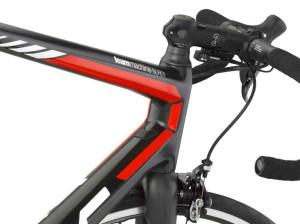 Rower szosowy BMC teammachine SLR01 Dura Ace Di2 05 (mat. pras.)