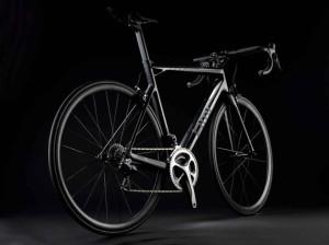 Rower szosowy BMC teammachine SLR01 LTD Dura Ace Di2 09 (mat. pras.)