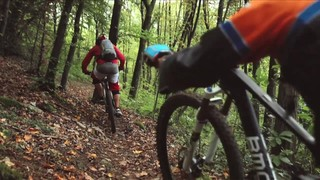 trailcrew enduro training