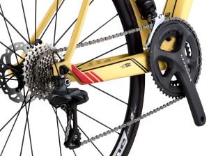 Rower szosowy BMC granfondo GF01 Disc Ultegra Di2 05 (mat. pras.)
