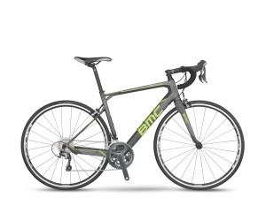 Rower szosowy BMC granfondo GF02 Tiagra (mat. pras.)