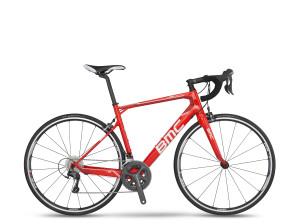 Rower szosowy BMC granfondo GF02 Ultegra (mat. pras.)