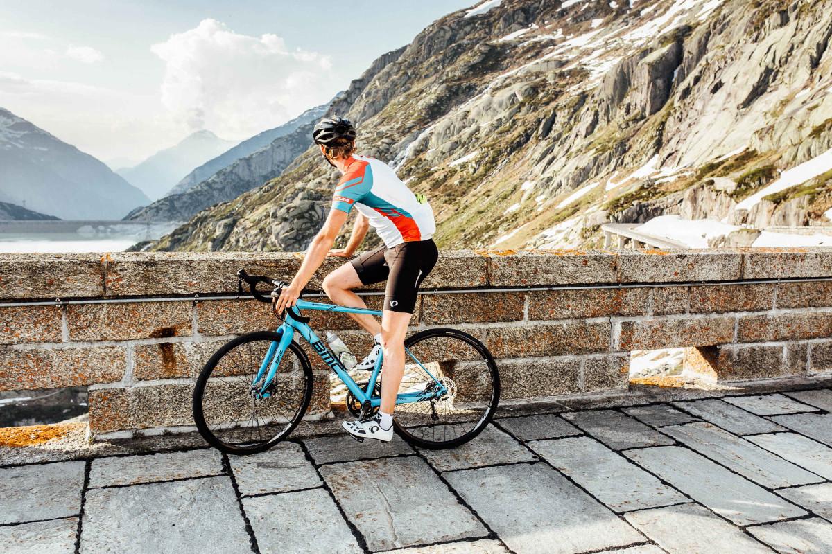 Nowe rowery szosowe endurance marki BMC