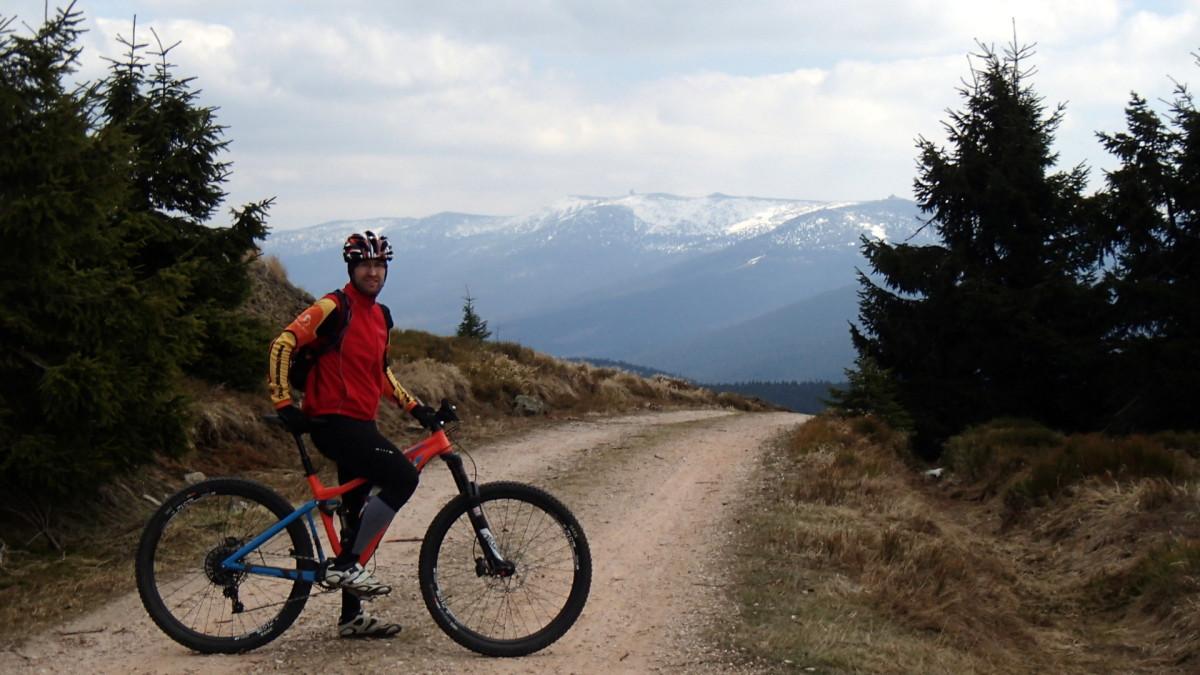 BMC trailfox 03 – przemyślany i uniwersalny rower  górski