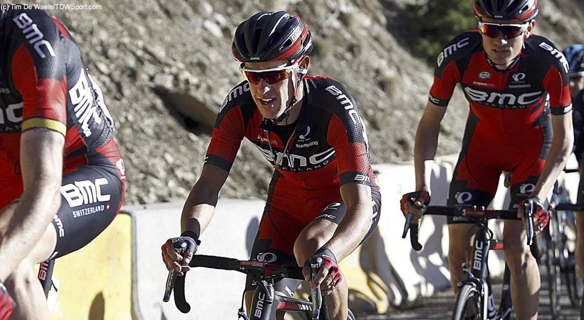 Lista zawodników na wyścigi: Critérium du Dauphiné oraz Tour de Suisse