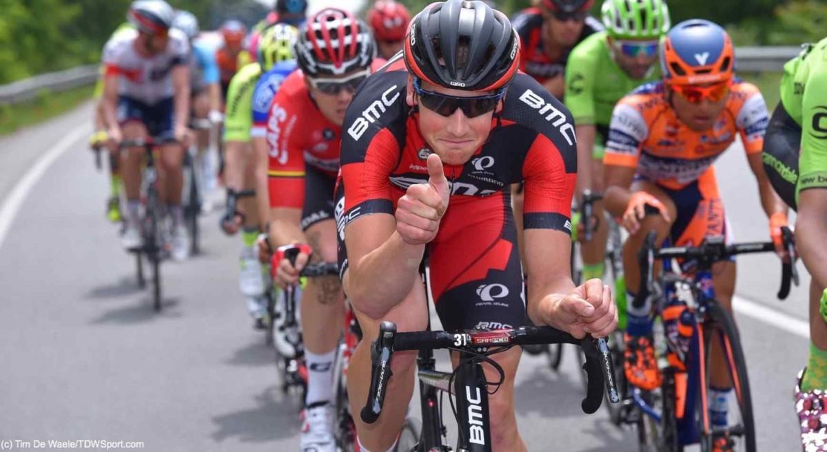 Giro d'Italia, etap XVIII: Następny etap ucieczek