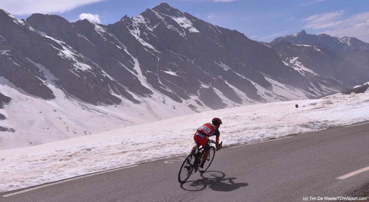 Giro d'Italia, etap XIX: Zmiany w klasyfikacji generalnej