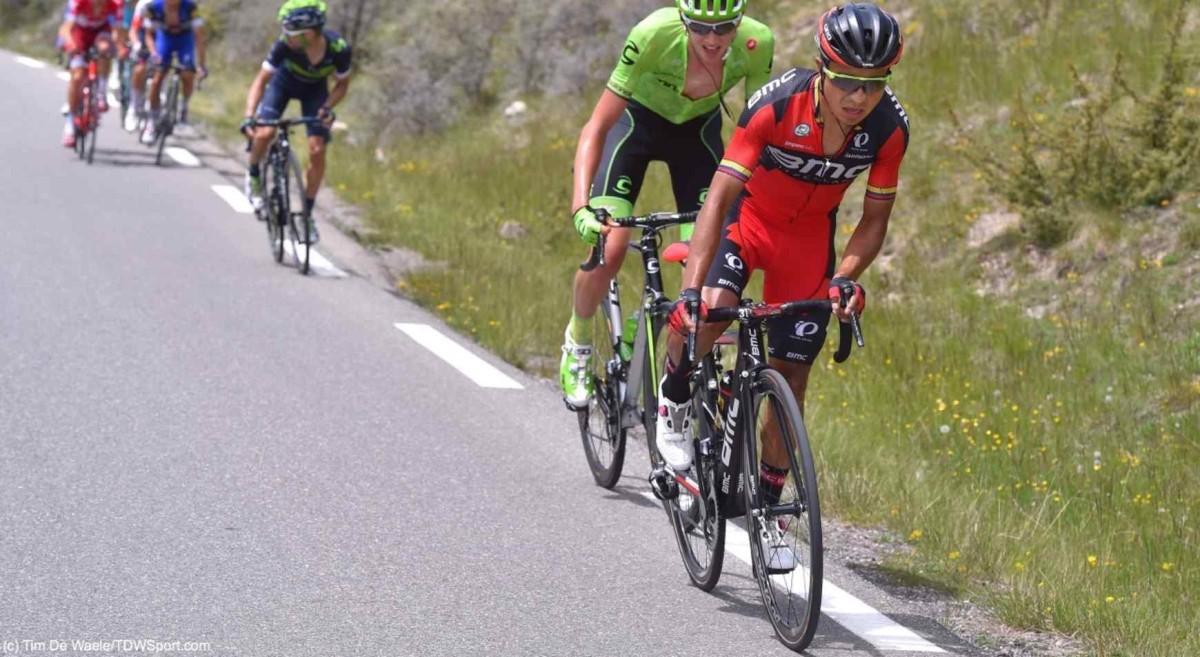 Giro d'Italia, etap XX: Atapuma na 2. miejscu