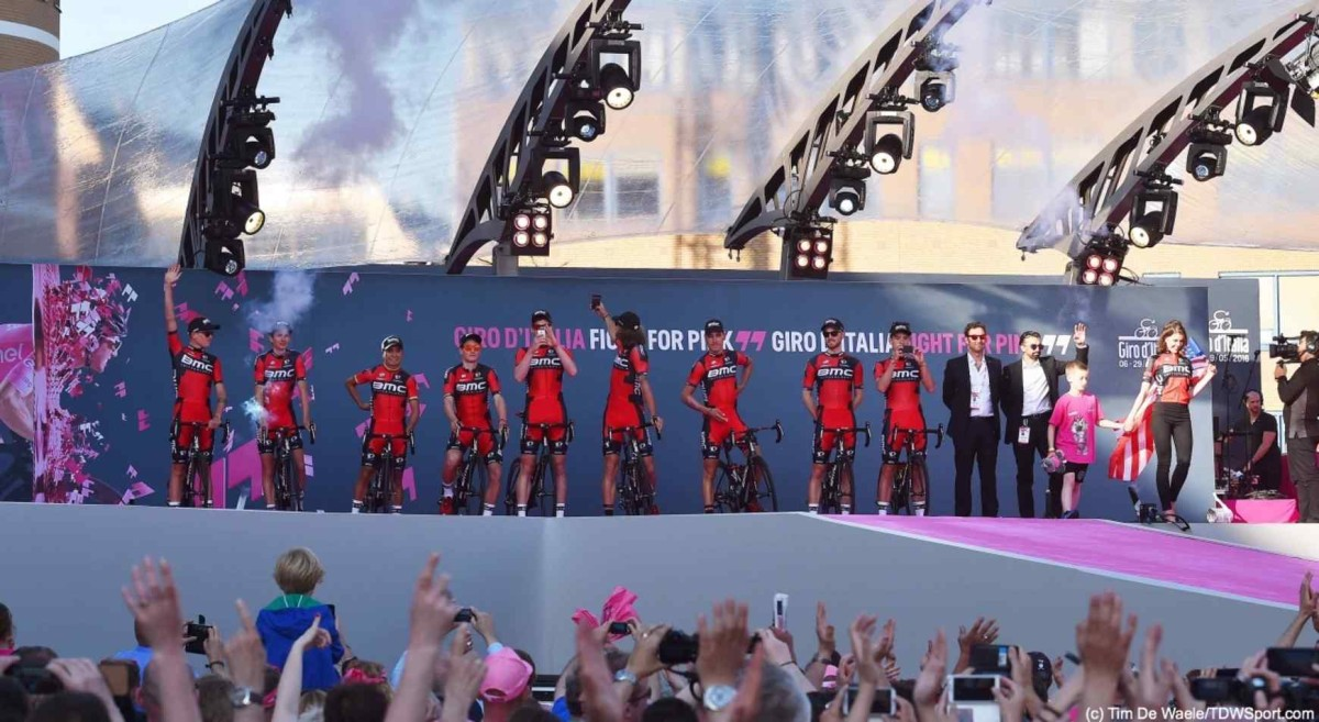 Giro d'Italia, etap XXI: Ostatnia meta w Turynie