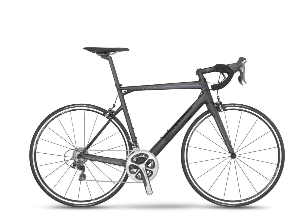 BMC teammachine SLR01 – lekki i komfortowy rower szosowy