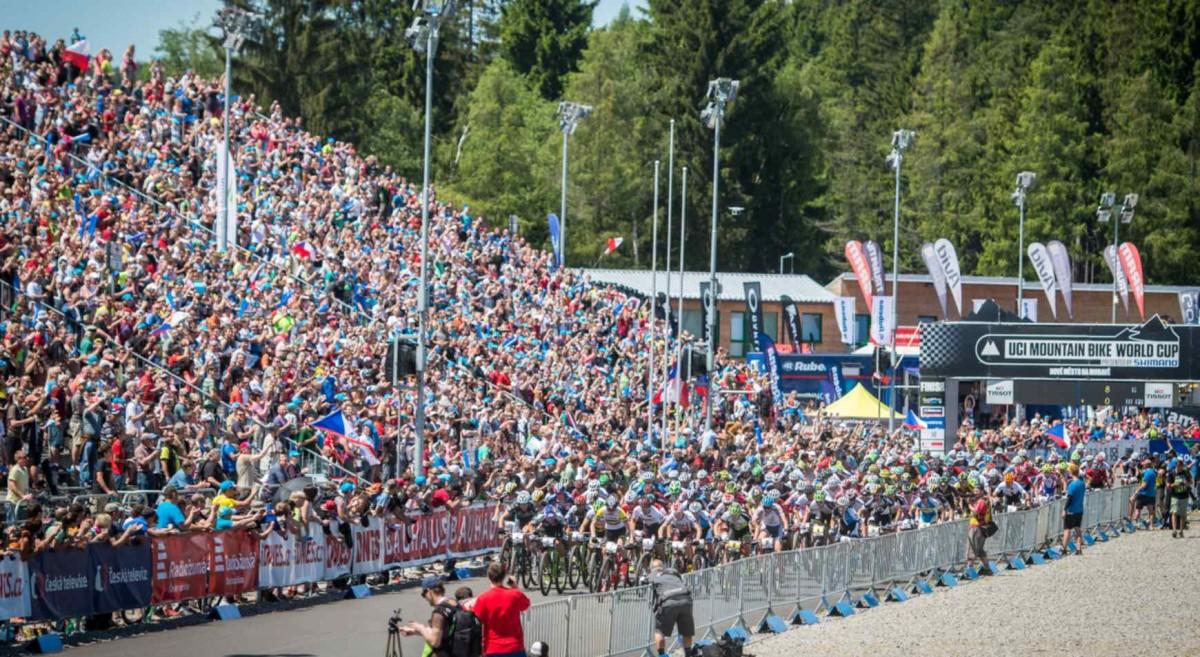 Mistrzostwa świata MTB – Absalon liczy na złoto