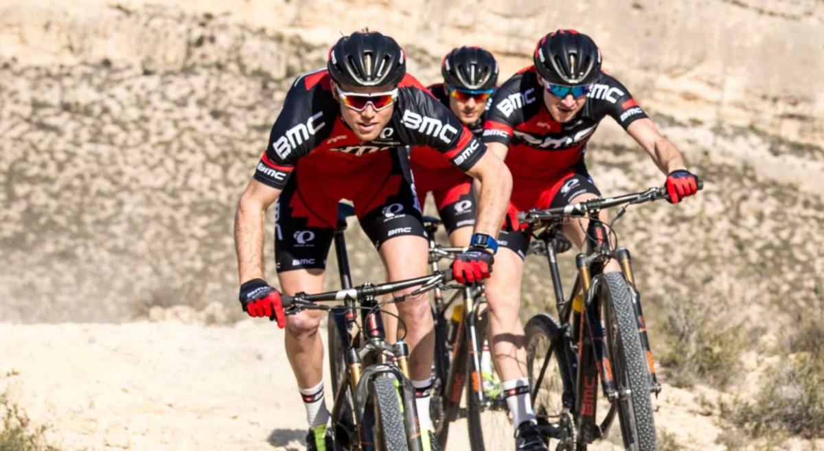Kolarze BMC powołani na mistrzostwa świata MTB
