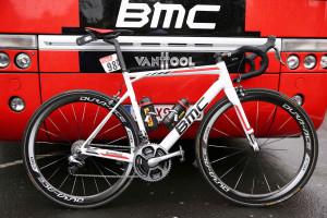 BMC teammachine SLR01 01 (fot. Tim De Waele TDWsport.com)