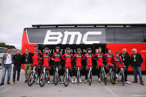 BMC teammachine SLR01 02 (fot. TDWsport.com)
