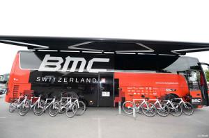 BMC teammachine SLR01 03 (fot. Sirotti)