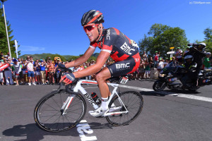 BMC teammachine SLR01 06 (fot. TDWsport.com)