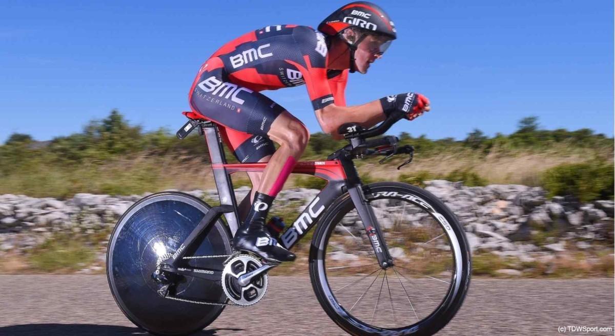 Tour de France, etap XIII: Jazda na czas wiele zmienia