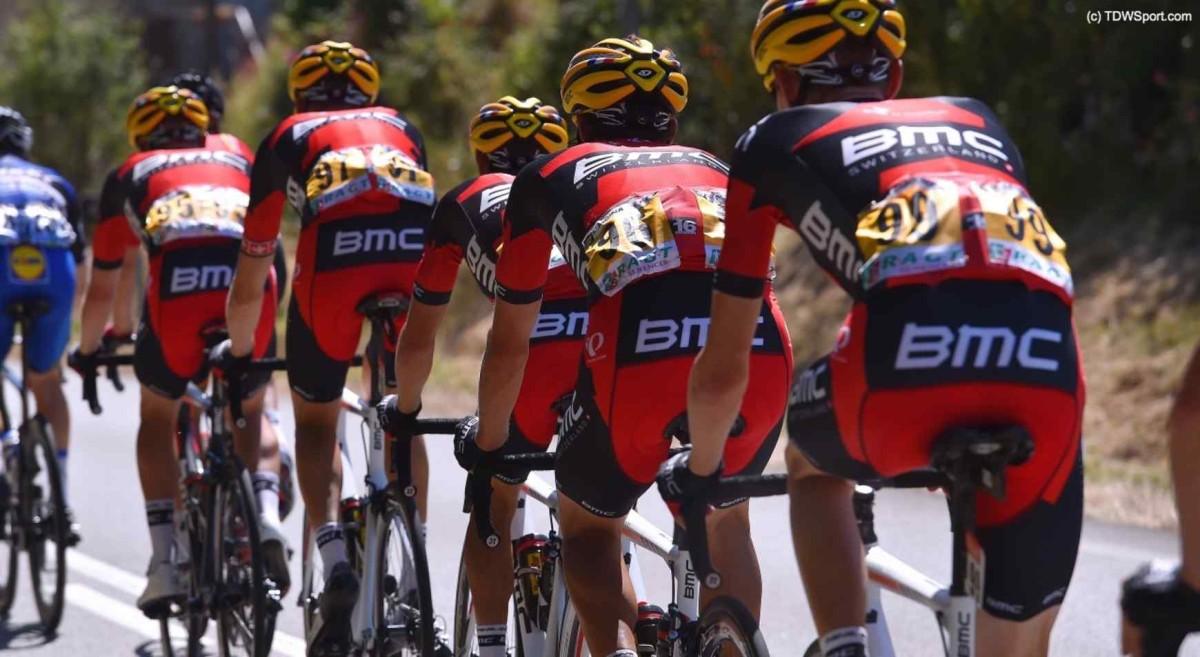 Tour de France, etap XIV: Ostatni etap sprinterski