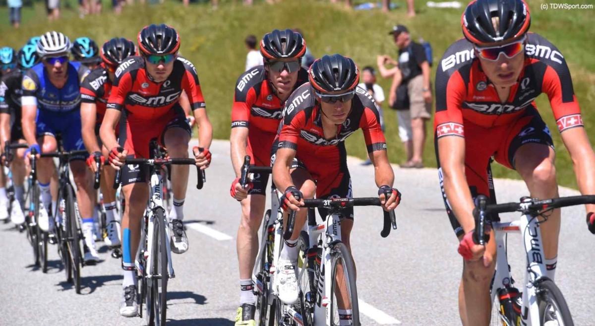 Tour de France, etap XVI: Ekscytujący finisz w Bernie