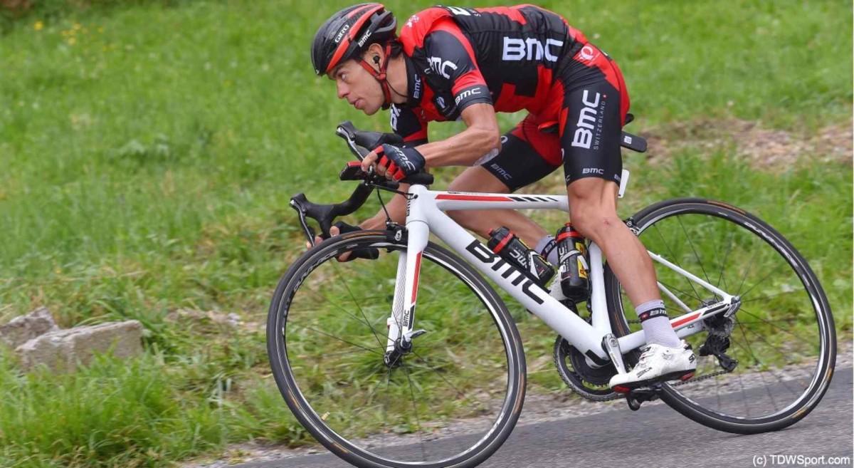 Tour de France, etap XX: Porte w czołówce