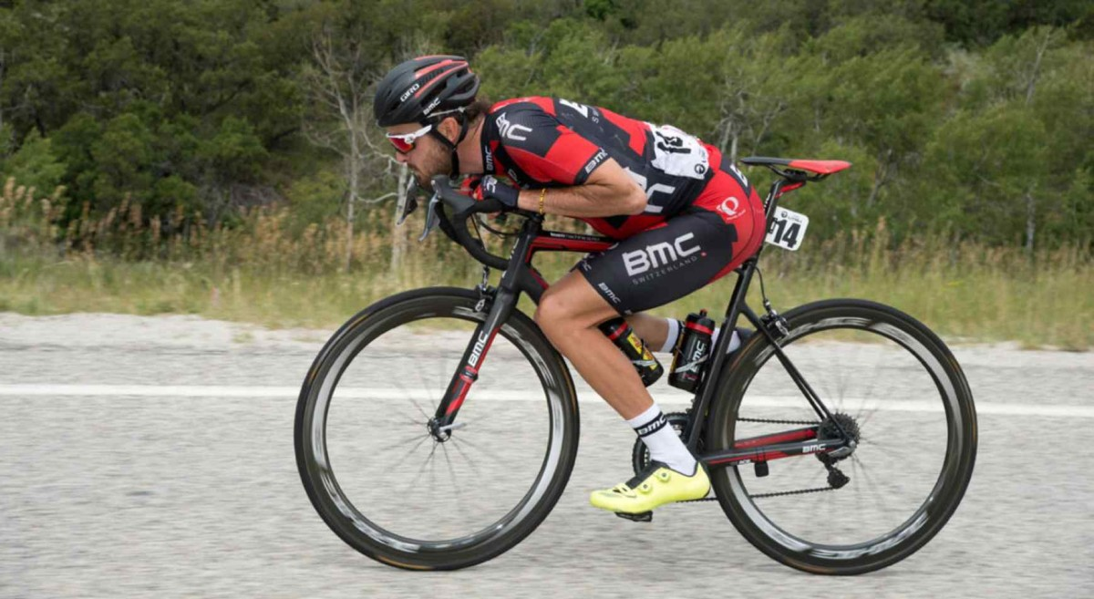 Lista zawodników na wyścig: Tour of Utah