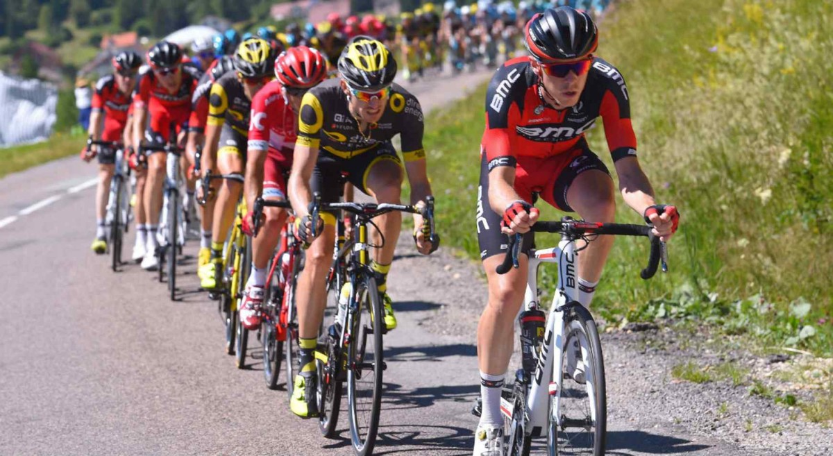 Lista zawodników na wyścig: Aviva Tour of Britain