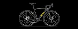 Rower przełajowy BMC Crossmachine CXA01 Rival