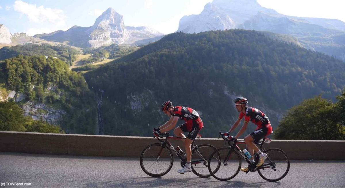 Vuelta a España, etap XIV: Sanchez wyżej w klasyfikacji generalnej