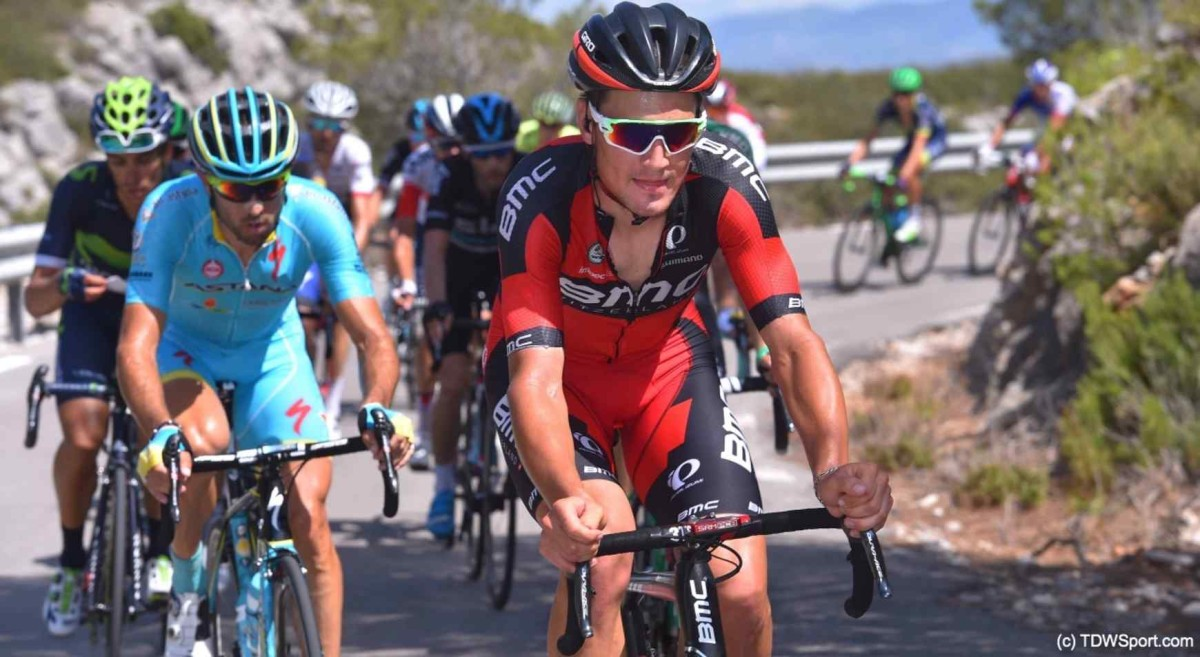 Vuelta a España, etap XVII: Sanchez na 7. pozycji w klasyfikacji generalnej