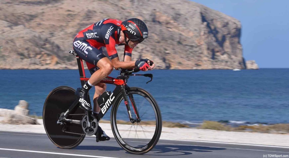 Vuelta a España, etap XIX: Pechowy dzień Sancheza