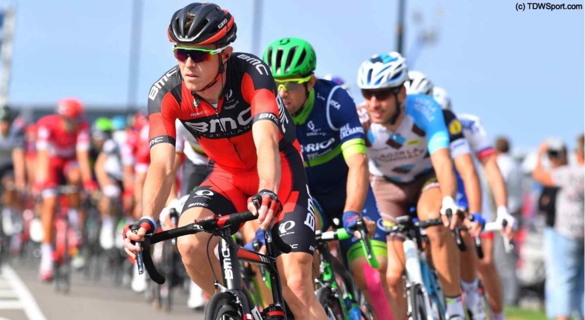 Eneco Tour, etap I: Sprinterski finisz w Bolsward