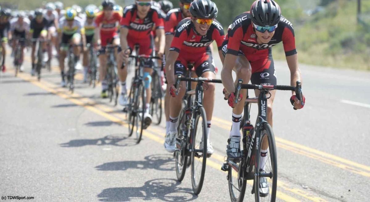 Kilian Frankiny dołączy do BMC Racing Team