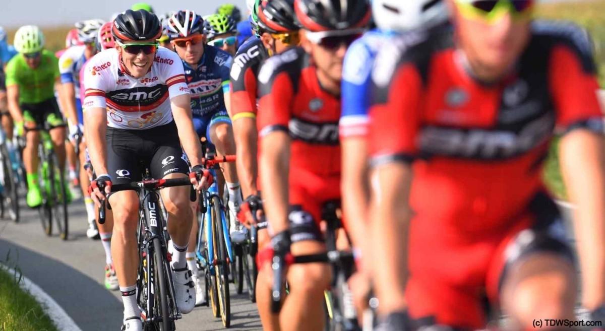 Eneco Tour, etap III: Dennis utrzymuje prowadzenie