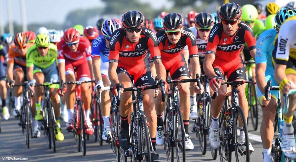 Eneco Tour, etap IV: Dennis na 2. miejscu w klasyfikacji generalnej