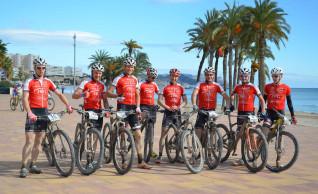 Costa Blanca Bike Race 01 (fot. Natalia Tomica)