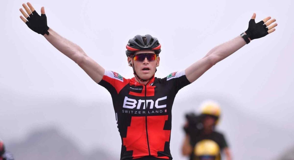 Tour of Oman, etap II: Hermans wygrywa i obejmuje prowadzenie