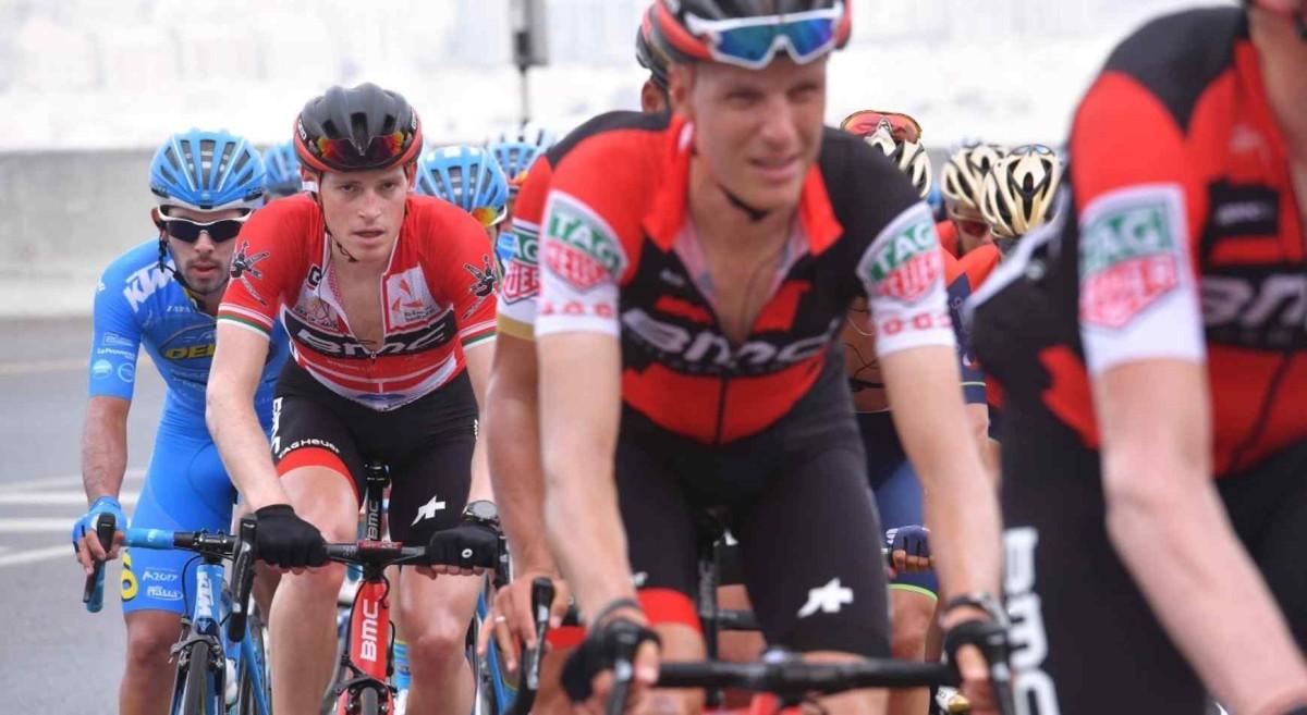 Tour of Oman, etap III: Hermans znów na podium