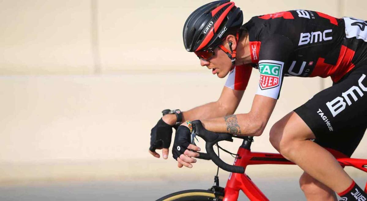Abu Dhabi Tour, etap II: De Marchi w ucieczce