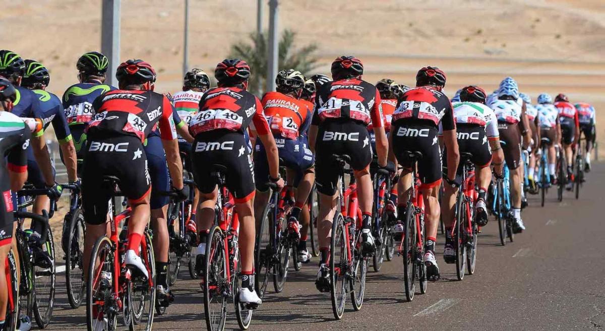 Abu Dhabi Tour, etap III: Walka o Jabel Hafeet