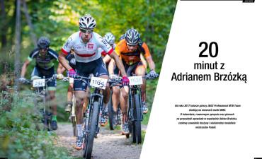 20 minut z Adrianem Brzózką 01